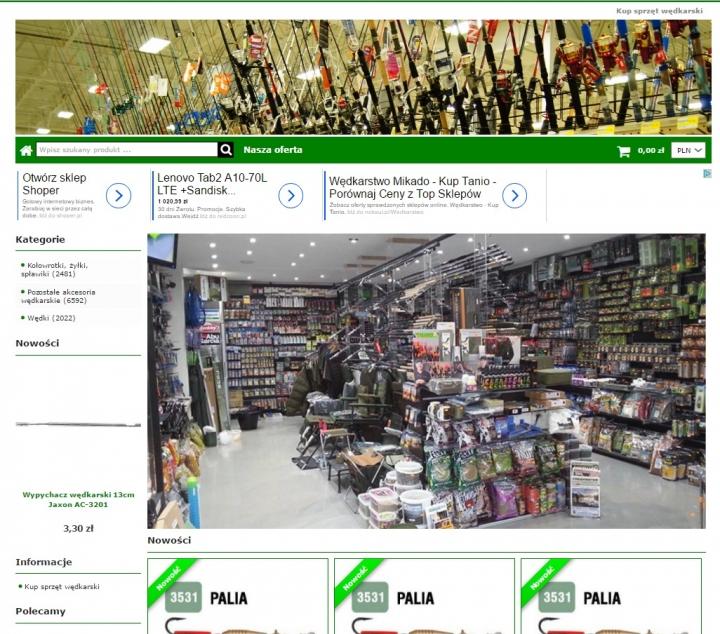 6fa8f0995d3be8 Tworzenie, zakładanie, budowa, projektowanie sklepów internetowych ...